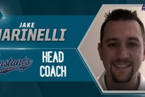 Mustangs Announce Jake Marinelli as Head Coach