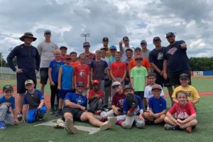 Martinsville Mustangs Release Details of New Youth Development Program