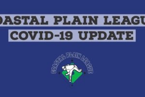 Coastal Plain League Statement Regarding 2020 Season