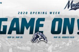 Mustangs Release 2020 Schedule