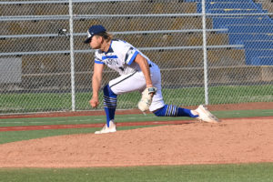Mustangs Grab Both Games of Twin Bill in Forest City
