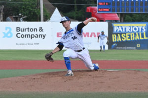 Mustangs Down HiToms 10-5 For Third Straight Win