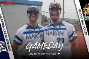 July 26 Gameday: Value Monday!