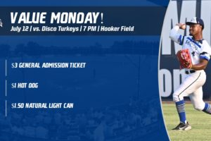 July 12 Gameday: Value Monday!